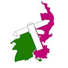 Vakantie in Limburg icon