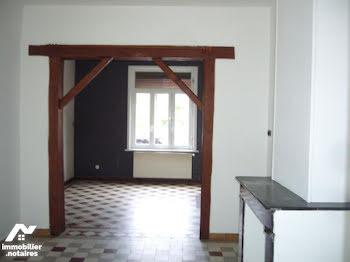 maison à Neuville-Saint-Rémy (59)