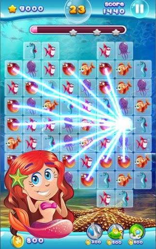 玩免費解謎APP|下載Ocean Puzzle Mania app不用錢|硬是要APP