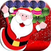Christmas Bubble Shooter Games