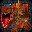 Virtual Pet Dragon icon