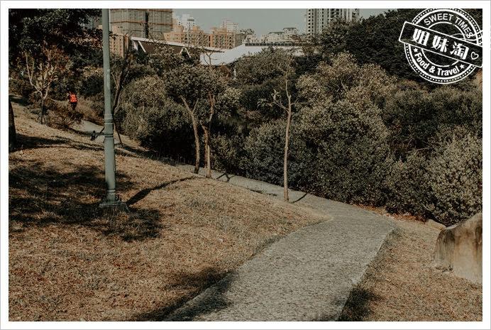 中都濕地公園路