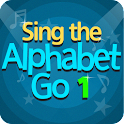 Sing The Alphabet Go1 icon