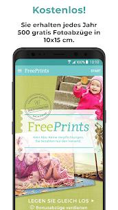 FreePrints – Gratis Fotoabzüge 3.7.1 Mod APK Download 1