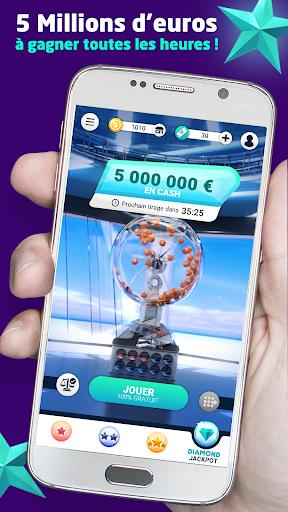 Télécharger Gratuit Bravospeed : loterie gratuite à 5M€ APK MOD (Astuce) screenshots 2