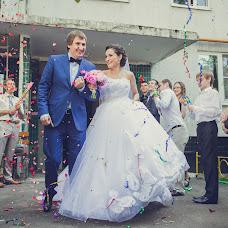 Wedding photographer Sergey Grin (Swer). Photo of 25.06.2013