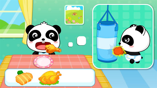 Healthy Eater - Baby's Diet  screenshots 2