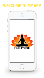 Total Wellness by PsycheTruth screenshot 0
