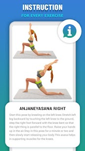 Yoga for Weight Loss – Daily Yoga Workout Plan 6