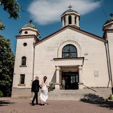 Wedding photographer Aleksandar Iliev (sanndo). Photo of 14.05.2018