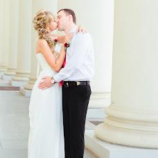 Wedding photographer Aleksey Mikhaylov (Alexey2013). Photo of 14.09.2015