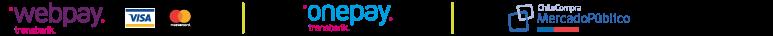Paga seguro con webpay en Pivotres