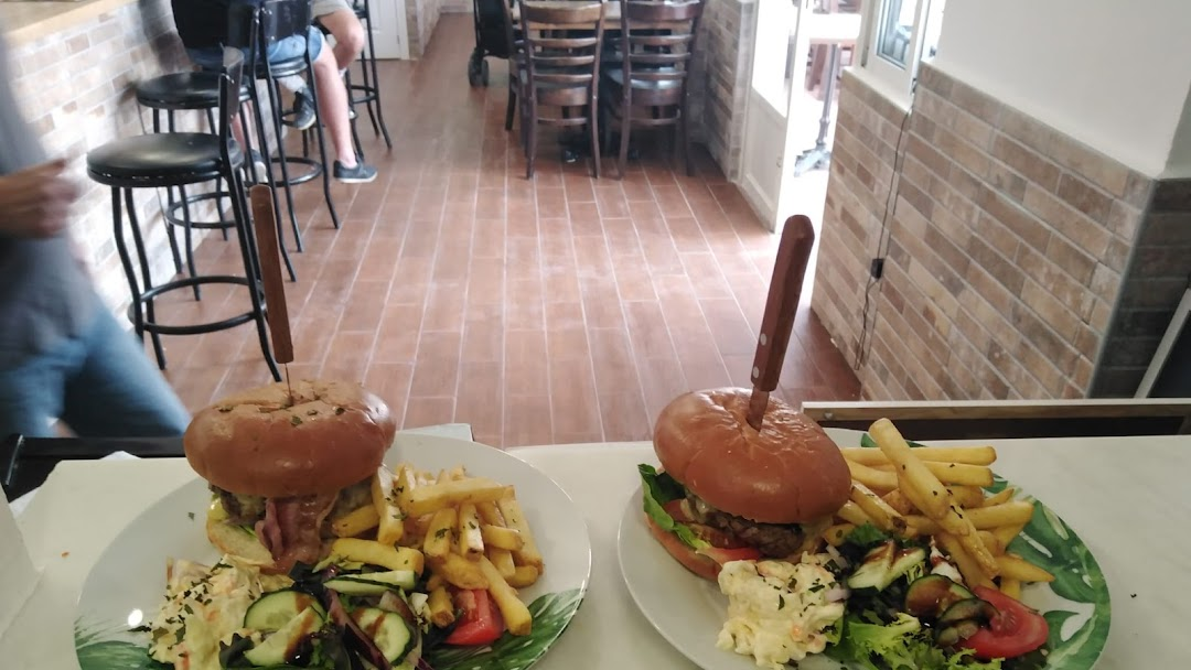The Keg N Kitchen Pub In Orihuela