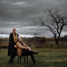 Wedding photographer Petr Kapralov (kapralov). Photo of 13.11.2018