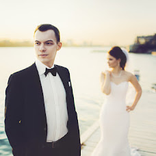 Свадебный фотограф Павел Воронцов (Vorontsov). Фотография от 11.05.2015