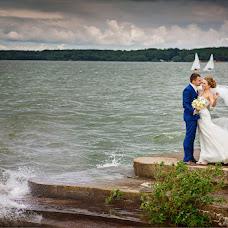 Wedding photographer Valeriy Vorobev (Vell). Photo of 20.08.2014