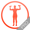 Daily Arm Workout icon