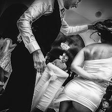 Wedding photographer Nicu Ionescu (nicuionescu). Photo of 01.08.2018