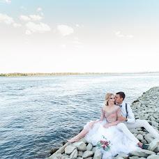 Wedding photographer Anna Syusyukina (SyusyukinA). Photo of 11.07.2017