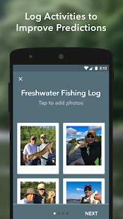 Fish hunt sportsman tracker android apps on google play for Hunting and fishing apps