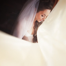 Wedding photographer Sergey Veryaskin (perevortish). Photo of 10.08.2013