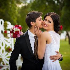 Wedding photographer Anna Sivukha (AneteSivukha). Photo of 30.09.2014