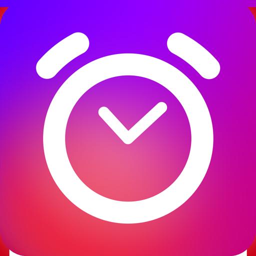 GO Clock - Alarm Clock & Theme app (apk) free download for Android/PC/Windows