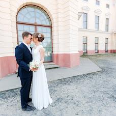 Wedding photographer Anna Pantani (AnnaPantani). Photo of 21.09.2018