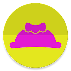 Baby Hats Stickers icon