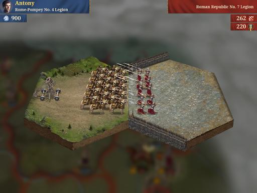Great Conqueroruff1aRome  screenshots 13