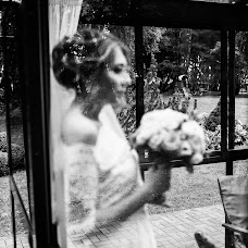 Wedding photographer Natasha Maksimishina (maksimishina). Photo of 22.04.2018