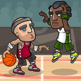 Basketball PVP