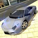 Street Car Racing 3D icon