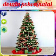 تصميم شجرة عيد الميلاد APK