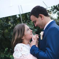 Wedding photographer Olga Piskalova (Piskalova). Photo of 25.10.2016