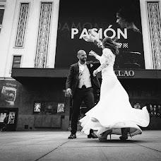 Wedding photographer Pablo Canelones (PabloCanelones). Photo of 24.08.2018