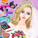 Wedding Salon - Bride Princess icon