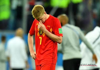"""De Bruyne: """"Je joue à City! 90% des matches qu'on joue sont comme ça"""""""