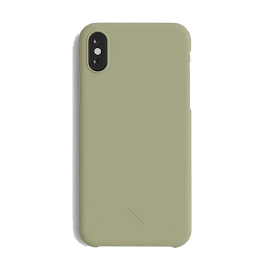 A Good Mobile Case Grass Green iPhone X/XS