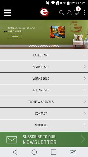 玩免費遊戲APP|下載EA Galleries app不用錢|硬是要APP