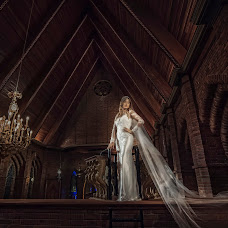 Wedding photographer Edno Bispo (ednobispofotogr). Photo of 02.09.2017