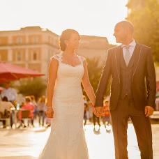 Fotógrafo de bodas Raúl Radiga (radiga). Foto del 30.11.2016