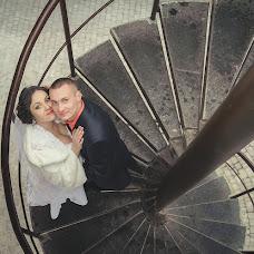 Wedding photographer Anna Litvin (annalitvin). Photo of 06.11.2014