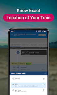 RailYatri – Live Train Status, PNR Status, Tickets App Latest Version Download For Android and iPhone 4