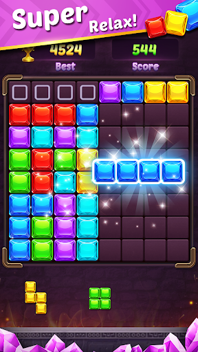 Block Puzzle Legend 1.4.8 Screenshots 6