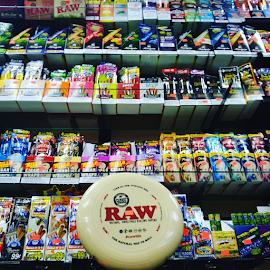 Go Raw by Carlo McCoy - Instagram & Mobile Android (  )