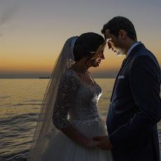 Φωτογράφος γάμων Kyriakos Apostolidis (KyriakosApostoli). Φωτογραφία: 16.10.2018