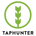 Logo for Elena's TapHunter Bar