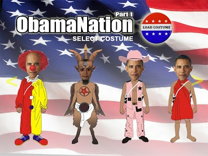 ObamaNation Part One- screenshot thumbnail