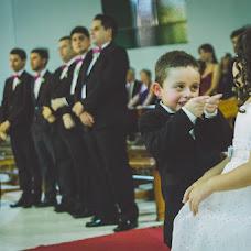 Wedding photographer Rafael Sanchez (rafaelsanchez1). Photo of 13.04.2015
